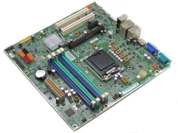 LENOVO THINKCENTRE M81 Motherboard 03T8005 LGA 1155 - Recondicionado