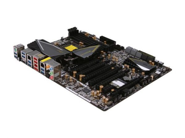 Asrock Z77 Extreme9 AppCharger Driver