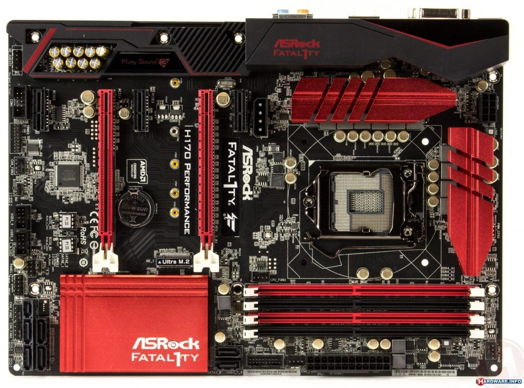 ASROCK FATAL1TY H170 PERFORMANCE INTEL RST WINDOWS DRIVER DOWNLOAD