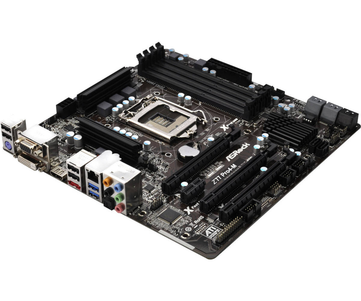 Asrock Z77 Extreme6 DOS Drivers Windows 7