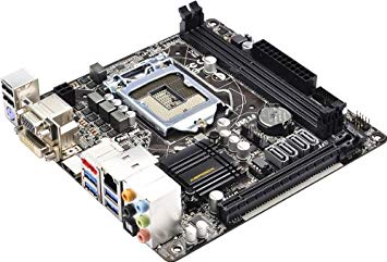 ASROCK H87M-ITX XFAST LAN DOWNLOAD DRIVERS